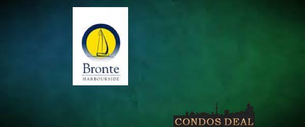 Bronte Harbourside Towns