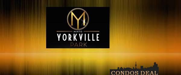 Minto Yorkville Park Condos