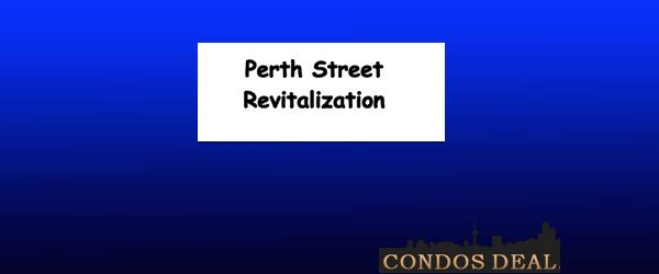 Perth Street Revitalization