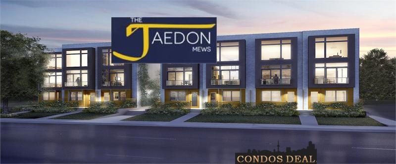 The Jaedon Mews
