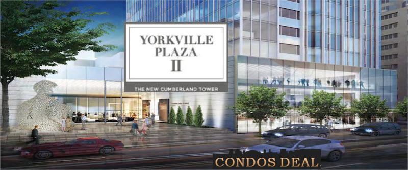 Yorkville Plaza Condos Phase 2