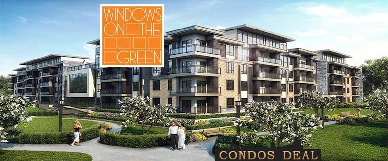 Windows On The Green Condos