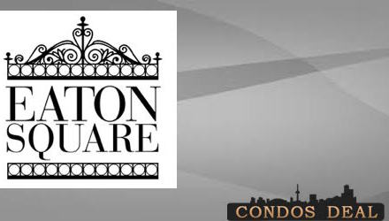 Eaton Square Towns