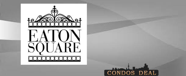 Eaton Square Towns