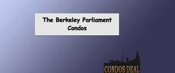 The Berkeley Parliament Condos
