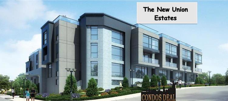 The New Union Estates