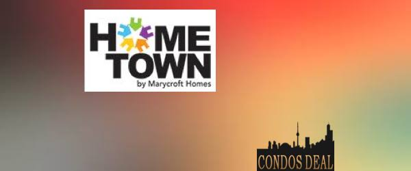Hometown Condos