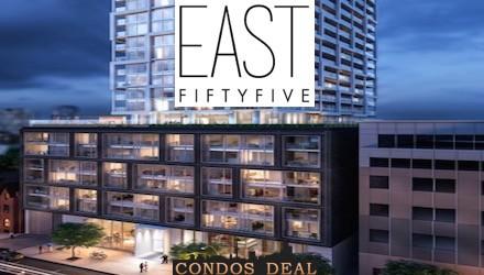 East 55 Condos