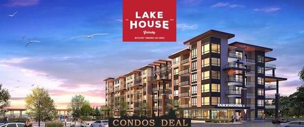 Lakehouse Condos & Towns