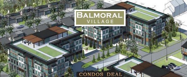 Balmoral Village