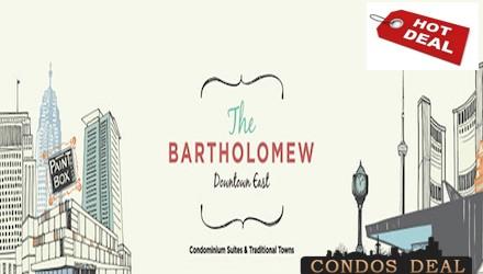 The Bartholomew Condos