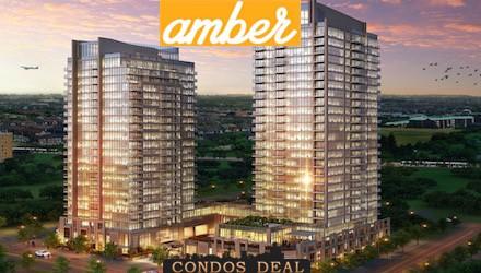 Amber Condos