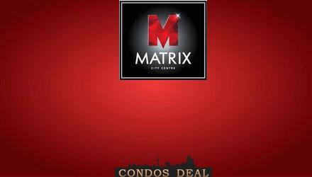 Matrix Condos