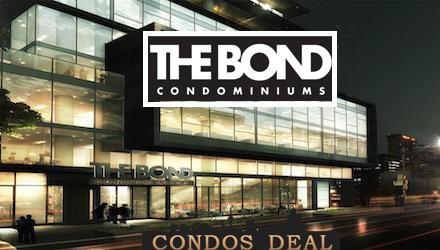 The Bond Condos