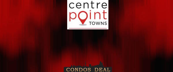 Centre Point Towns
