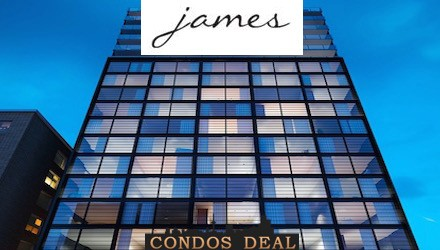 James Condos