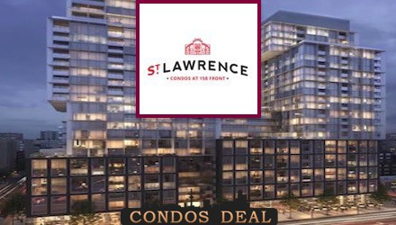 St. Lawrence Condominiums