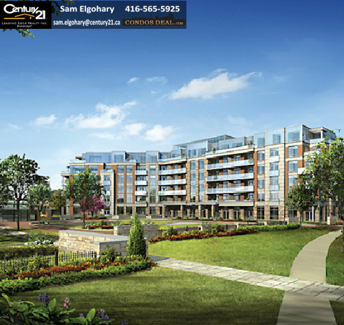 The 6th Angus Glen Condos