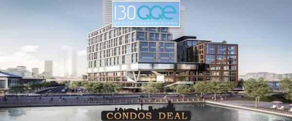 130 QQE Office Condominiums