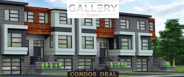 Gallery Towns