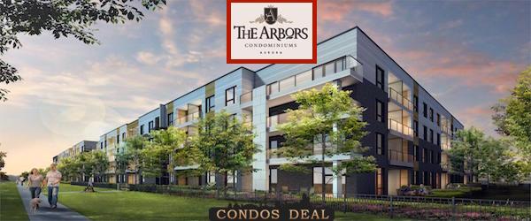 The Arbors Condo