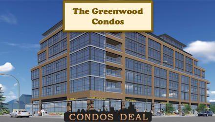 The Greenwood Condos