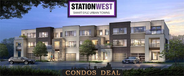 Stationwest Towns