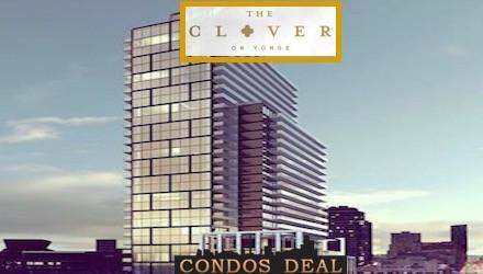 The Clover Condos