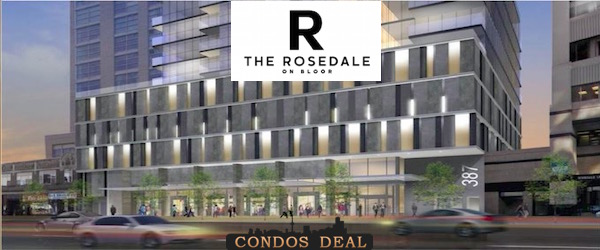 The Rosedale On Bloor Condos