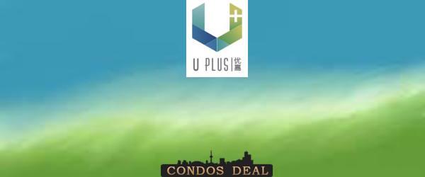 U Plus Condos