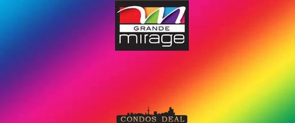 Grande Mirage Condos