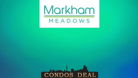 Markham Meadows Towns
