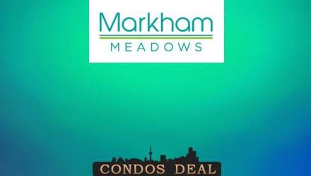 Markham Meadows Towns