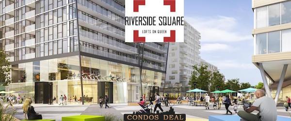 Riverside Square Phase 3 Condos