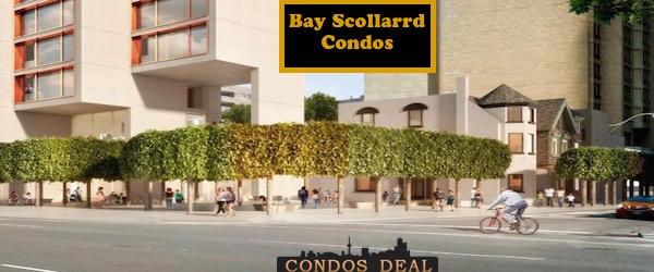 Bay Scollard Condos