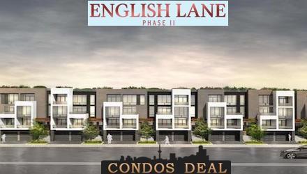 English Lane Phase 2