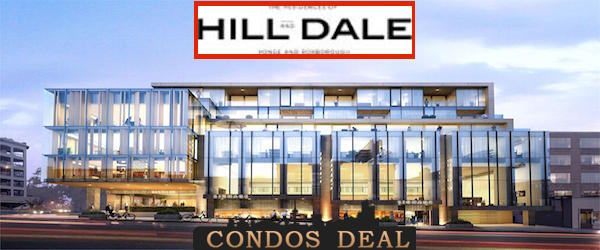 Hill Dale Residences