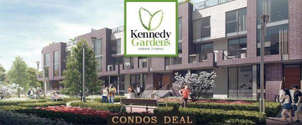 Kennedy Gardens