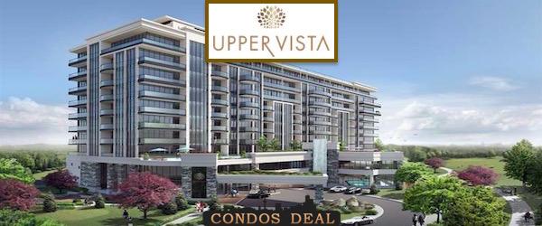 Upper Vista Condos