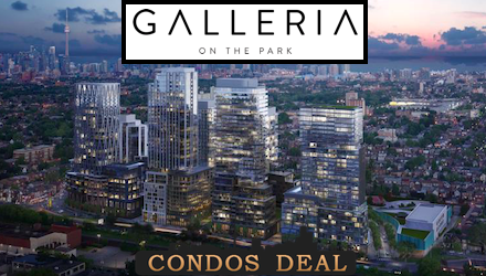 Galleria On The Park