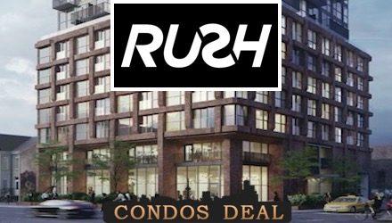 RUSH Condos