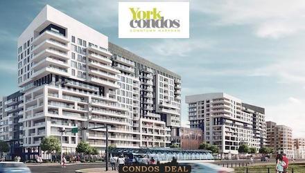 York Condos Phase 2