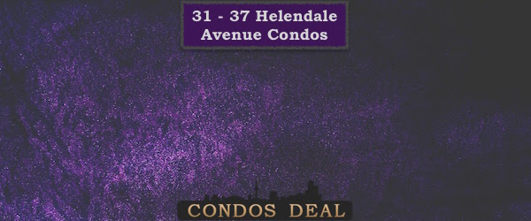 31 - 37 Helendale Avenue Condos