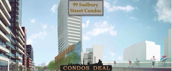 99 Sudbury Street Condo