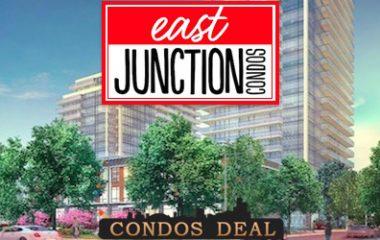 East Junction Condos