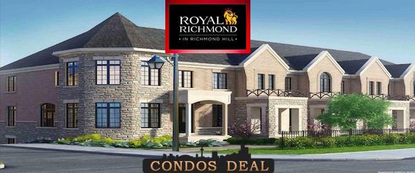 Royal Richmond Towns