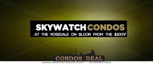 SkyWatch Condos