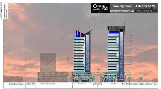 Summitview Towers 1