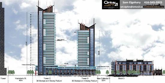 Summitview Towers