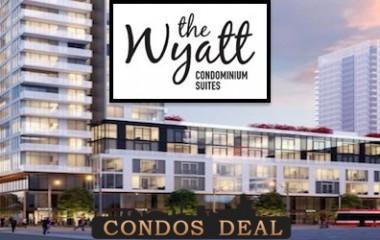 The Wyatt Condo